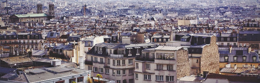 Immobilier locations paris