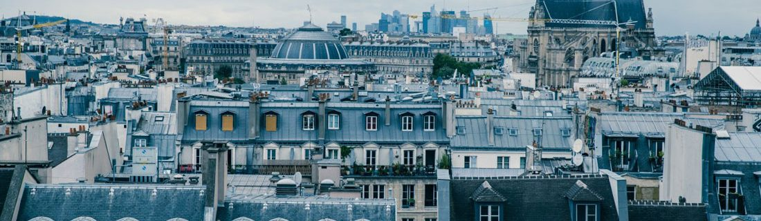 Immobilier vente paris